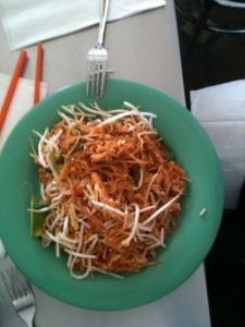 gluten free thai