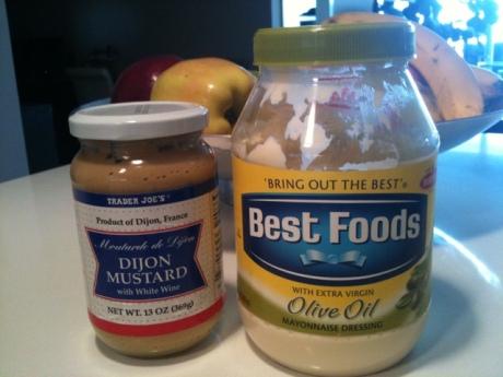 gluten free mayonnaise